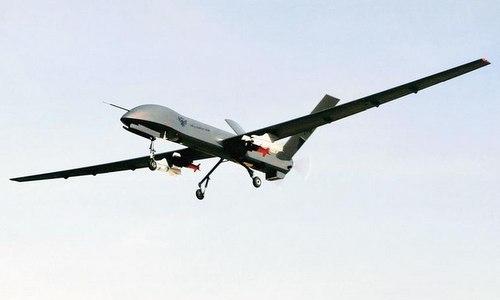 UAV Trung Quốc thử thành công tên lửa gần rìa không gian