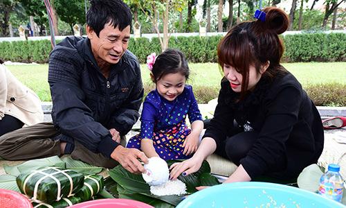 Ý nghĩa Tết cổ truyền của người Việt