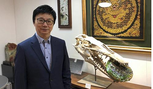 Chuyên giaphong thủyHong Kong Louis Wong. Ảnh: SCMP.