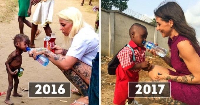 10 câu chuyện chứng minh lòng tốt làm thay đổi thế giới
