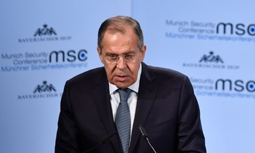 """Nga gọi cáo buộc can thiệp bầu cử Mỹ là """"hoang đường"""""""