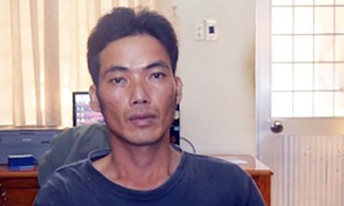 Gã đàn ông ở miền Tây giết chết nhân tình của vợ