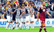 Torino 0-1 Juventus(Vòng 25 - Serie A 2017/18)