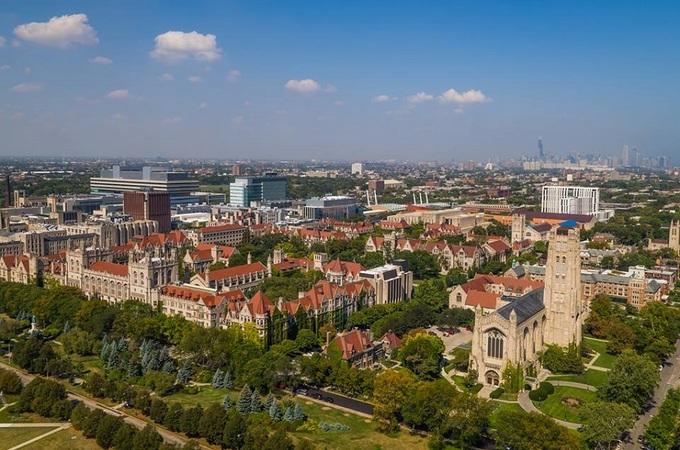 Bảy đại học đắt nhất nước Mỹ năm 2018