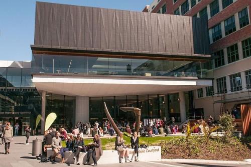 Đại học Victoria of Wellington sẽ tham dự triển lãm du học toàn cầu diễn ra vào đầu tháng 3. Đăng ký tham gia tại đây để trực tiếp gặp gỡ đại diện trường.