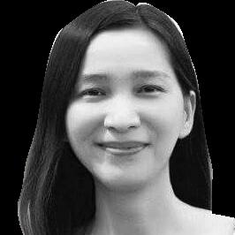 Hà Lâm Minh Thư