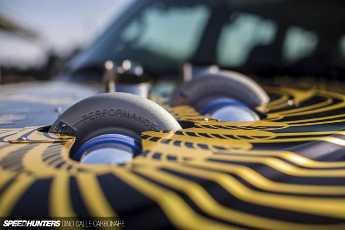 Siêu xe SUV mạnh 2.000 mã lực của dân chơi Trung Đông
