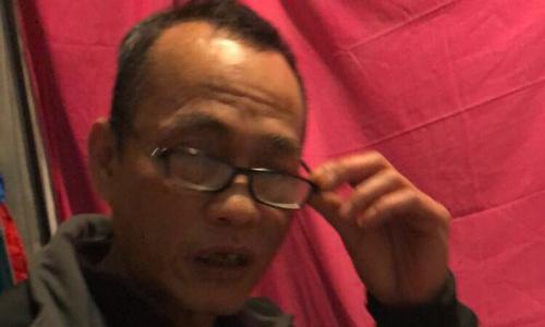 Ông bố gốc Việt bị miệt thị về tiếng Anh đã tìm được việc