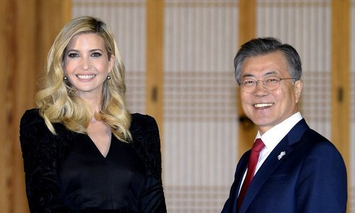 Mỹ áp thêm lệnh trừng phạt, tăng áp lực tối đa lên Triều Tiên