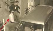 Cơn ghen giấu xác vợ trong bao tải của người đàn ông Trung Quốc