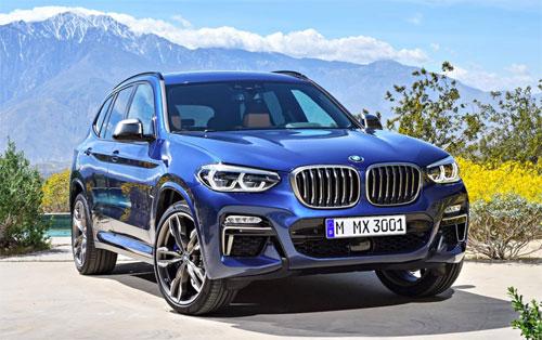 10 ôtô tốt nhất cho năm 2018 - 6