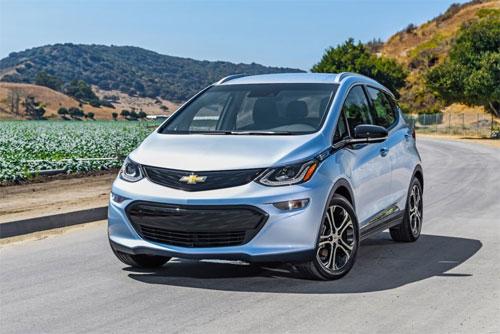 10 ôtô tốt nhất cho năm 2018 - 1