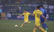 Quảng Nam 1-0 Sông Lam Nghệ An(Siêu Cúp QG 2017)