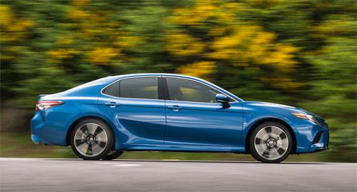 10 ôtô tốt nhất cho năm 2018 - 3