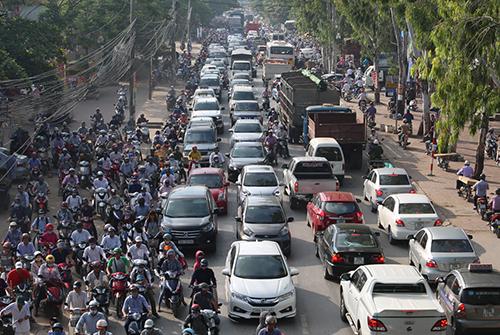 Indonesia lo lắng vì Việt Nam làm khó xe nhập khẩu