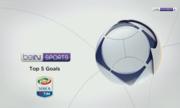 Top 5 bàn thắng vòng 25 Serie A