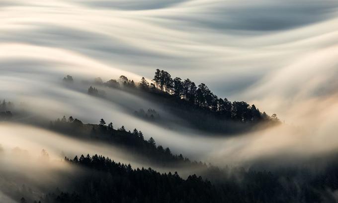 Bộ ảnh thiên nhiên đẹp nhất tháng 2