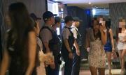 Đài Loan phá đường dây mại dâm, bắt 10 phụ nữ Việt