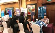Gặp đại diện 40 trường Australia tại triển lãm du học quốc tế