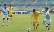 Yangon United 2-1 Thanh Hóa(Bảng G - AFF Cúp 2018)