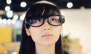 Nhật Bản phát triển loại kính chuyển chữ thành âm thanh