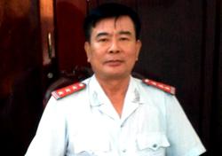 Phó thanh tra Hậu Giang bị oan 3 tuổi được phục chức