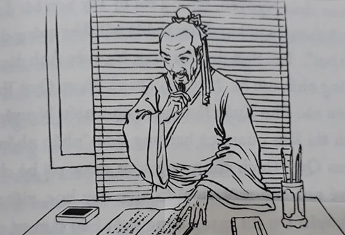 Tiến sĩ nào ba lần từ quan triều Nguyễn để chuyên tâm dạy học?