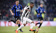 Juventus 1-0 Atalanta(Bán kết Cúp QG Ý 2017/18)