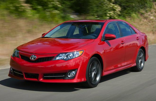 Người Mỹ mua ôtô nào khi có chưa tới 20.000 USD