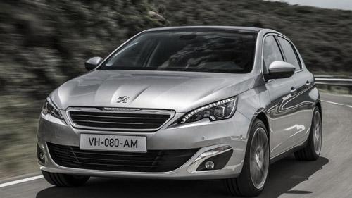 Tập đoàn PSA bắt tay với hãng xe Trung Quốc trong một thương vụ đầu tư hồi 2014. Ảnh: Motor1.