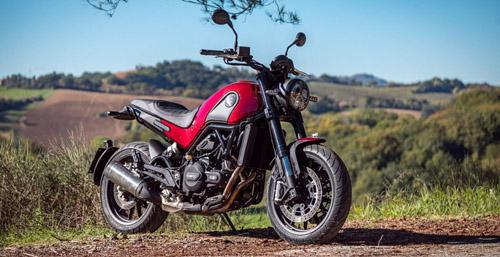 Leoncino 500, một sản phẩm của Benelli. Ảnh: Motorcycle.