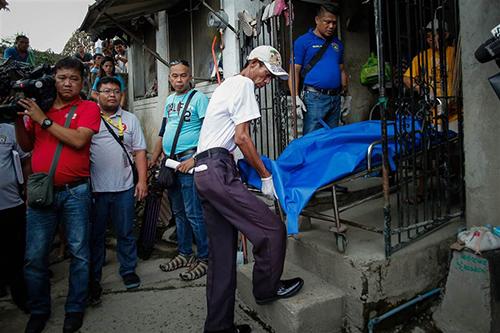 Thêm 102 người chết khi Philippines tái khởi động cuộc chiến chống ma túy