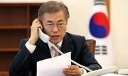 Hàn Quốc chỉ định hai đặc phái viên tới Triều Tiên