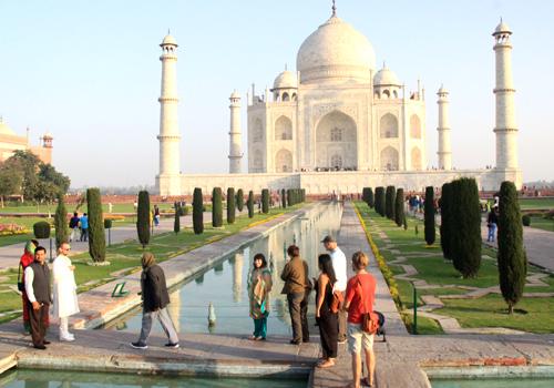 Vietjet Air sắp mở đường bay thẳng đến Ấn Độ