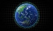 Lý do không thể chụp ảnh rác vũ trụ bao quanh Trái Đất