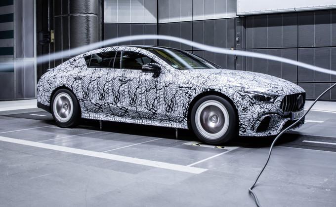 Bộ sưu tập ôtô hiệu suất cao sắp ra mắt thế giới
