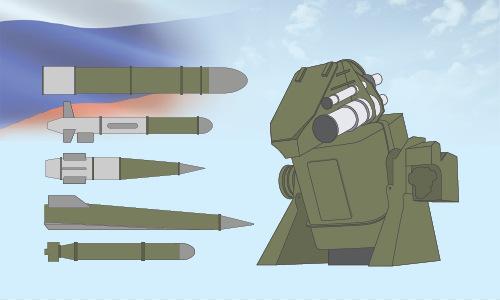 """Loạt """"siêu vũ khí"""" được kỳ vọng giúp Nga khẳng định vị thế siêu cường"""