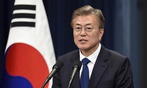 Tổng thống Hàn Quốc sắp thăm Việt Nam