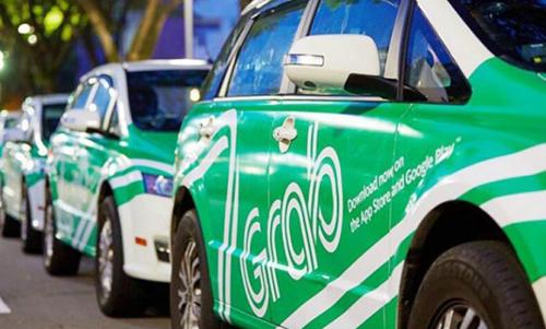 Grab: Quản như công ty taxi là bước lùi của Việt Nam