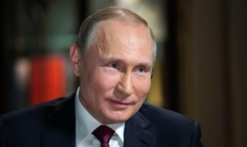 Putin sẽ không sửa hiến pháp để duy trì quyền lực