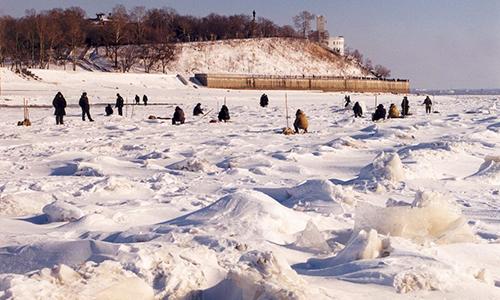 Nga giải thích về 54 bàn tay bị chặt rời gần sông băng