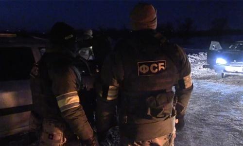 Nga chặn đứng một vụ tấn công khủng bố
