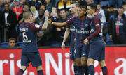 Paris Saint Germain 5-0 Metz(Vòng 29 - Ligue One 2017/18)