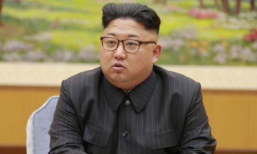 Báo Hàn tiết lộ Kim Jong-un muốn ký hiệp ước hòa bình với Trump