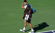 Taro Daniel 2-1 Novak Djokovic