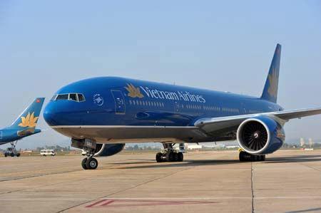 Khách ngoại quốc đột tử trên chuyến bay từ Hà Nội đến Pháp