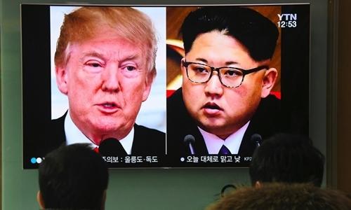Những rủi ro trong cuộc gặp lịch sử Trump - Kim Jong-un