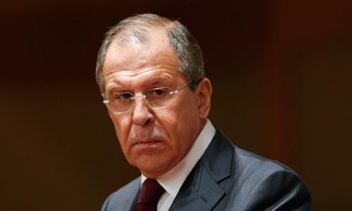 Nga triệu tập đại sứ Anh ở Moscow