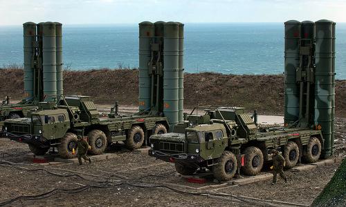 Dàn tên lửa Nga đẩy NATO vào thế chia rẽ