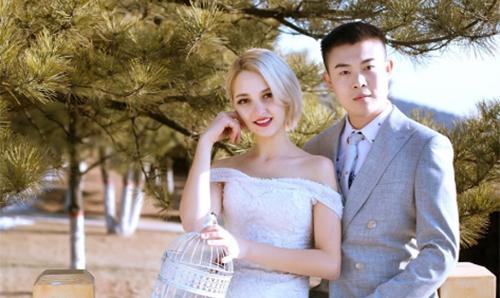 Cô dâu Ukraine gây ngạc nhiên vì từ chối nhận tiền của chú rể Trung Quốc - ảnh 2